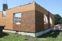 Заказной дом в Юго-Западном мкр., 2014-2015 гг.