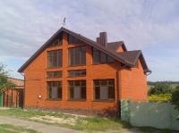 Заказной дом по ул.Красноармейская, г.Белгород, 2007 год