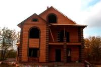 Дом в пос. Майский