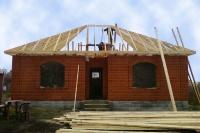 Продается дом в пос. Дальняя Игуменка, ул.Садовая